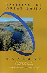 Entering the Great Basin: Explore the California Trail Through Wells, Nevada