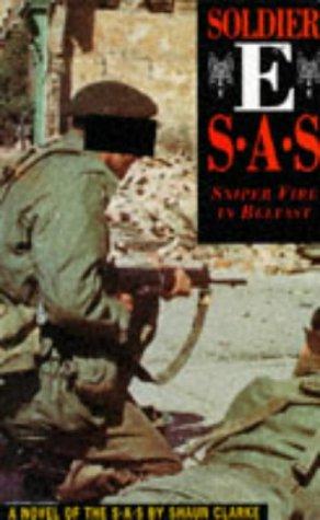 book cover of Sniper Fire in Belfast