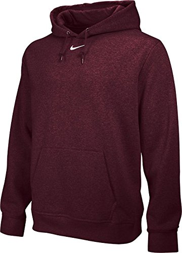 Nike Team Club Fleece Hoody XXL|granate Venta de calzado deportivo de moda en línea