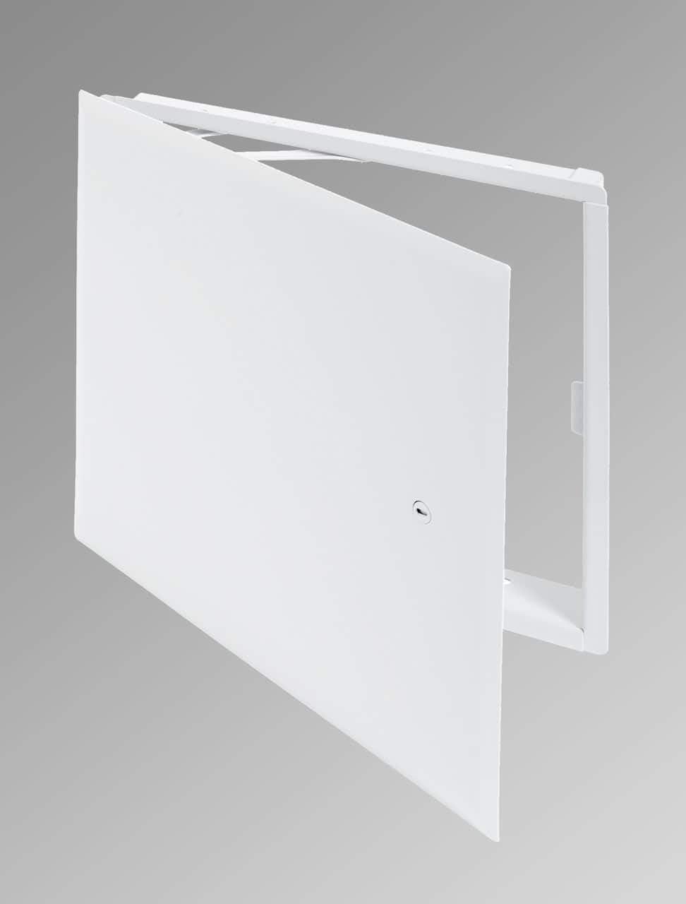 24 x 24 Aesthetic Access Door with Hidden Flange Best