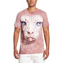 The Mountain Men's Hairless Pussycat T-Shirt