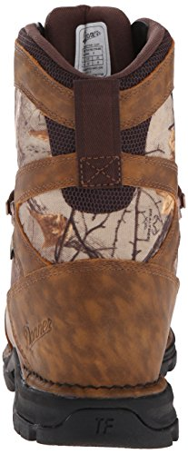 Danner Hommes Pronghorn Realtree Xtra 400g Botte De Chasse Realtree Extra / Marron