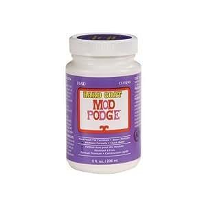 Mod Podge Hard Coat (8-Ounce), CS11245
