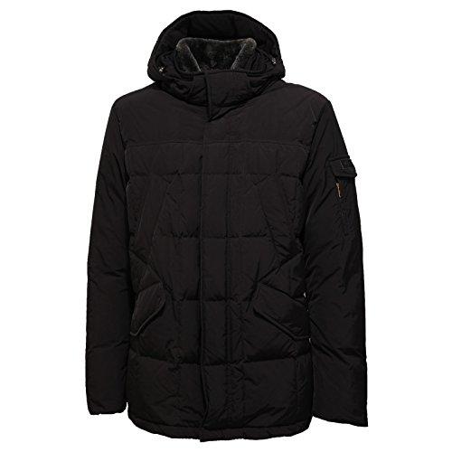Piumino Giubbotto Jacket Nero Uomo Men Woolrich 0431v Blizzard HSw858q