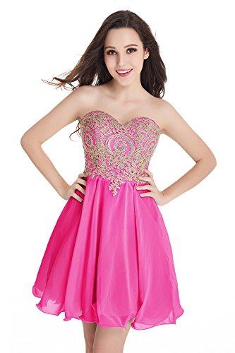 embellished bodice prom dress - 8