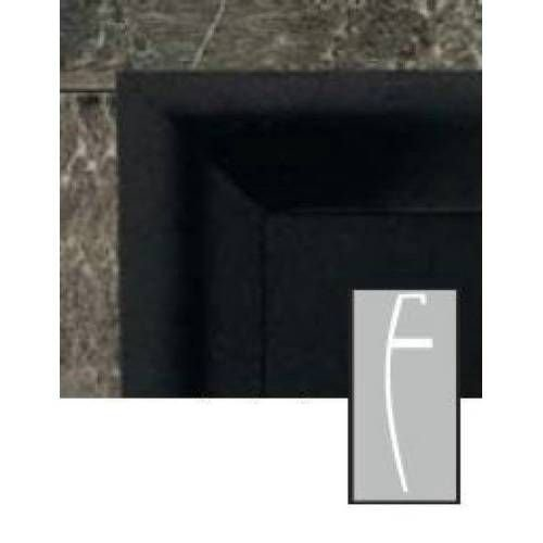 Black Medium Trim Kit Fits CDV47/600DVB/GCUF42C/DFS42C