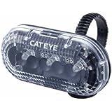 キャットアイ(CAT EYE) 3モードフラッシングライト ホワイト TL-LD130-F