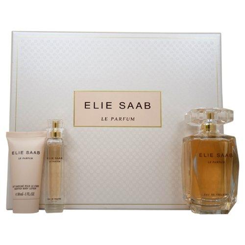 Elie Saab Le Parfum 3 Piece