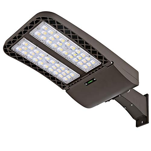 Outdoor Led Area Light Fixtures in US - 6