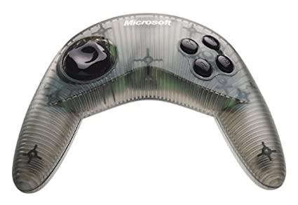 MICROSOFT SIDEWINDER GAME PAD DRIVER FOR WINDOWS 7