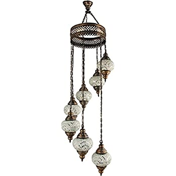 moroccan lighting pendant. chandelier ceiling lights turkish lamps hanging mosaic pendant white glass moroccan lighting n