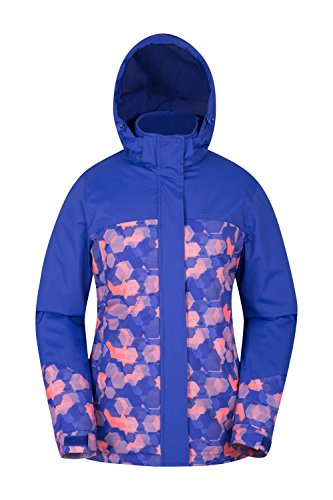 Skiing Insulated Jackets Jackets - 1