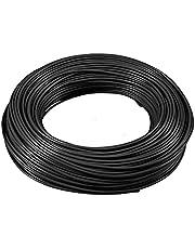 Drake Satellite Cable, 75 meter - Black