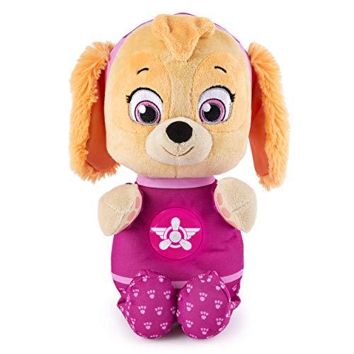 Paw Patrol Girl (Paw Patrol - Snuggle Up Pup -)