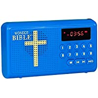 The Childrens Wonder Bible- Stories & Songs, Audio Player, As Seen on TV