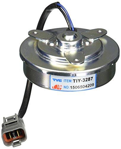 Four Seasons75727 A/C Condenser Fan Motor