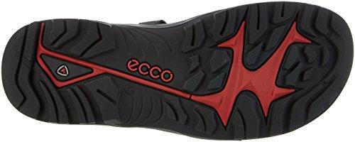 ECCO OFFROAD - Zapatillas de deporte Hombre Grau (2038marine)