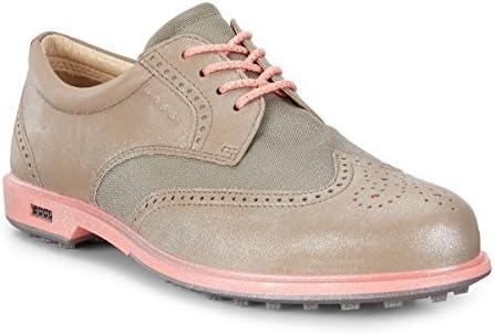 ECCO Women s Classic Hybrid Iii Golf Shoe