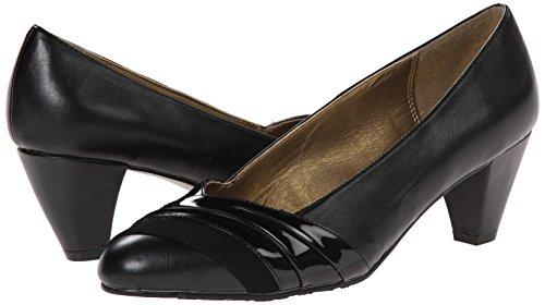 chaussures douce Style pompes talon Par large Danette Puppies Hush à à S75w0xEE