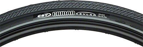 High Quality Ciudad RS Kevlar Tire, 700cm x 42 B07C2N95GF