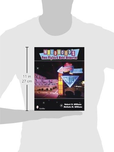 Wildwood's Neon Nights & Motel Memories