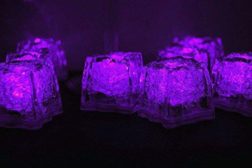 Ice Light Vs Led - 1