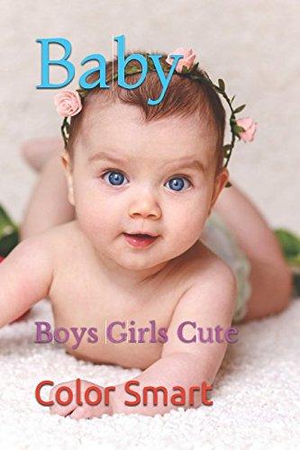 Read Online Baby: Boys Girls Cute pdf