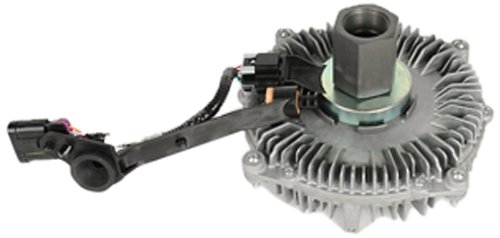 ACDelco 15-40513 GM Original Equipment Engine Cooling Fan Clutch