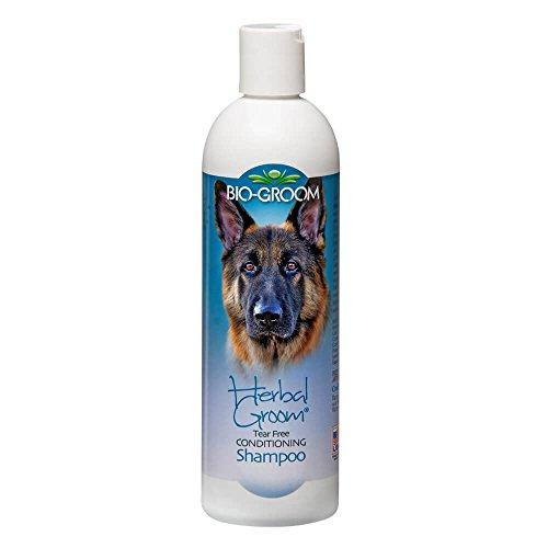 BioGroom Herbal Groom Shampoo, 12 oz
