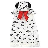 Lovie (Large) - Domino Puppy Security Blanket Plush
