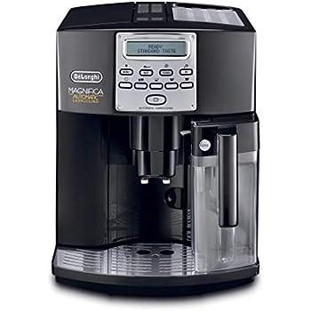 Amazon.com: Máquina de café expreso súper automática ...