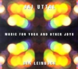 img - for [(Music for Yoga and Other Joys )] [Author: Jai Uttal] [May-2004] book / textbook / text book