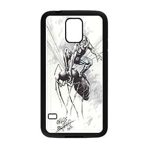 Custom Anime male god ant man phone Case Cove For Samsung Galaxy S5 XXM9171512