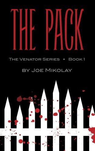 The Pack (Venator) PDF