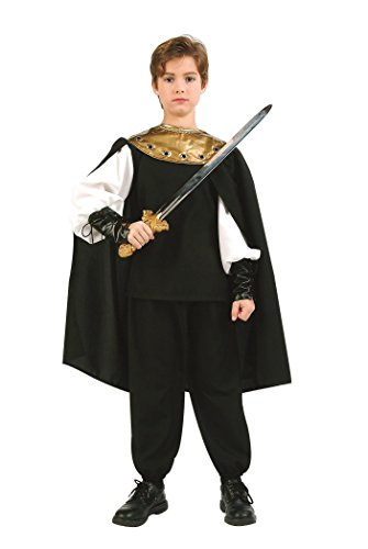 RG Costumes 90277-L Knight Costume - Size Child Large 12-14 ()