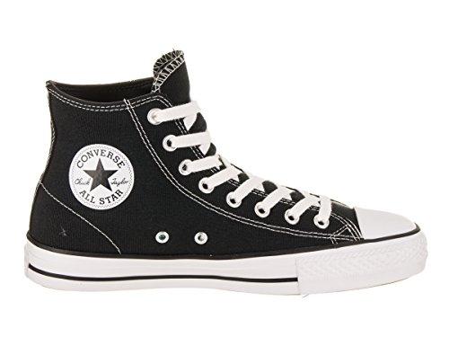 Converse Herren Sneaker CTAS Pro Hi Black/Black/White