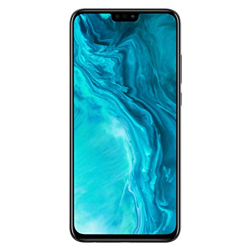 HONOR 9X Lite Dual SIM Smartphone, 6.5'' FHD+ FullView Display, 48MP AI Dual Camera, 4GB RAM+128 GB storage, 3,750mAh…