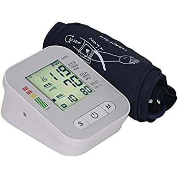 LPY-RAK263 Upper Arm Type Automatic Blood Pressure Monitor
