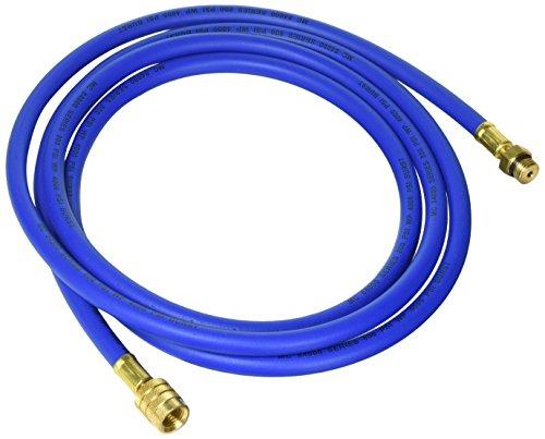 """ATD Tools 36791 Blue 96"""" A/C Charging Hose"""