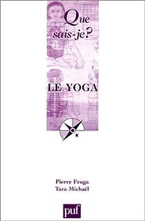 Le Yoga par Feuga