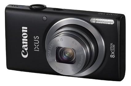 canon ixus 132 bilder