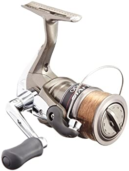 Shimano Alivio 2500 Japanese Fishing Reel 0