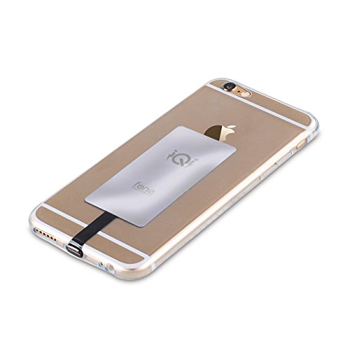 iphone 6s kabellos laden so geht aufladen ohne kabel l sungen tipps. Black Bedroom Furniture Sets. Home Design Ideas