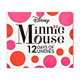 Disney Toddler Minnie or Mickey Mouse '12 Days