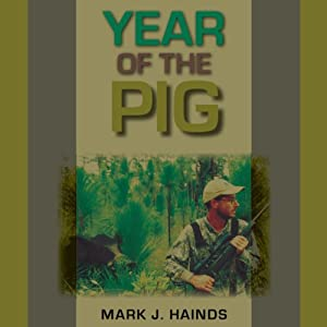 Year of the Pig Audiobook