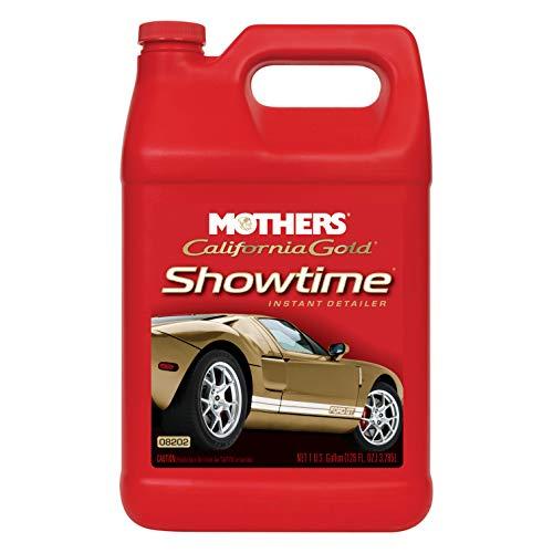 (Mothers 08202 California Gold Instant Detailer - 1 Gallon)