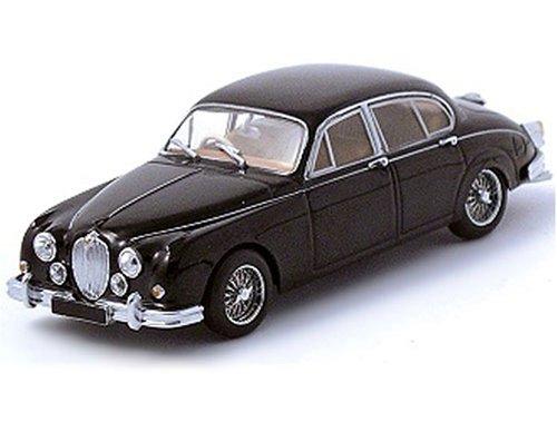 Minichamps 1/43 Scale 430 130604 - 1959 Jaguar Mk2 - Black B000B7K5Z2