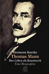 Thomas Mann: Das Leben als Kunstwerk