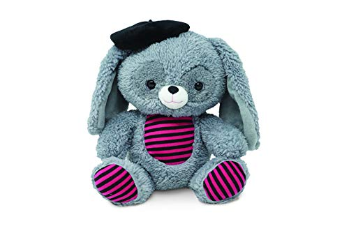 - Cuddle Barn | Chloe The Chic Parisian Bunny 12