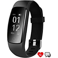Fitness Activity Bluetooth Bracelet Smartphone Overview